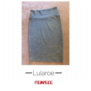 Lularoe Cassie Skirt, New Without Tags